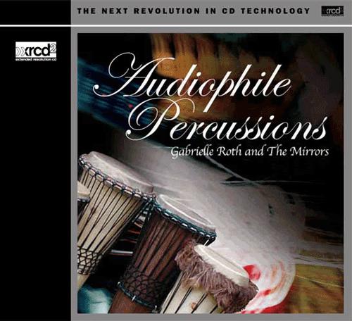 Audiophile Percussions