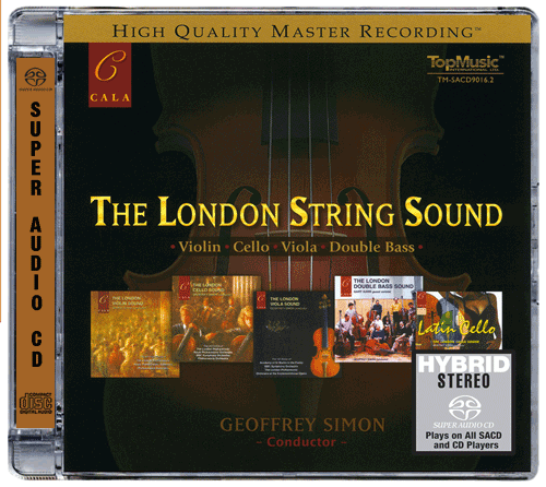 The London String Sound