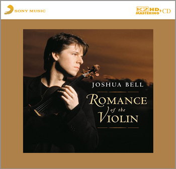 Joshua Bell - romance of the violin