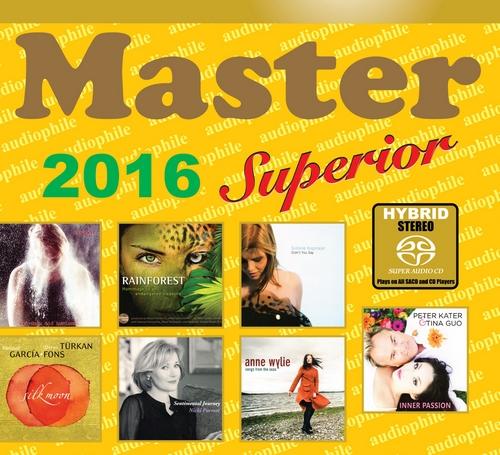Master Superior 2016
