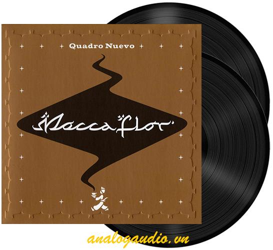Mocca Flor - Quadro Nuevo