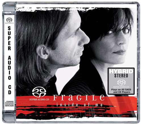 Fragile - Inside of me