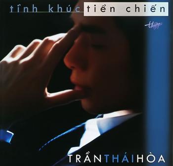 Trần Thái Hoà - tình khúc tiền chiến