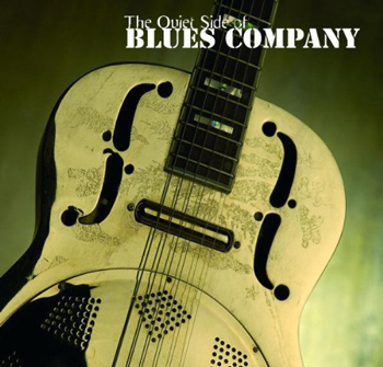 The Quiet Side of BLUES COMPANY