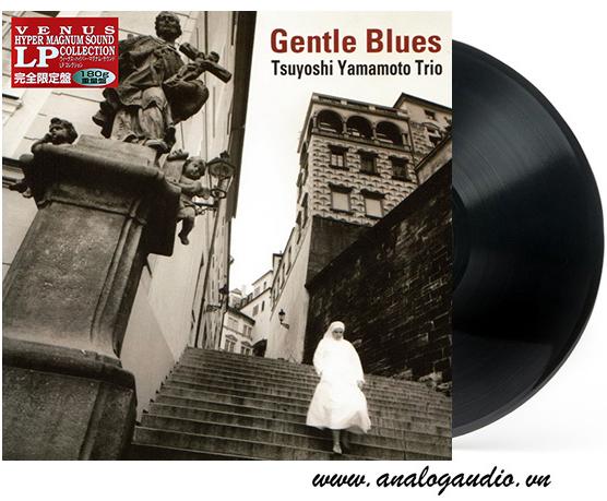 Tsuyoshi Yamamoto - gentle blues