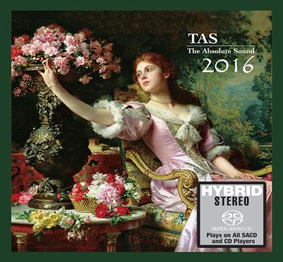 TAS 2016