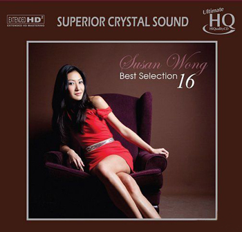 Susan Wong - Best Selection 16