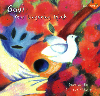 GOVI - your lingering touch