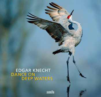 Edgar Knecht - dance on deep waters