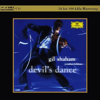 Gil Shaham - Devil's Dance