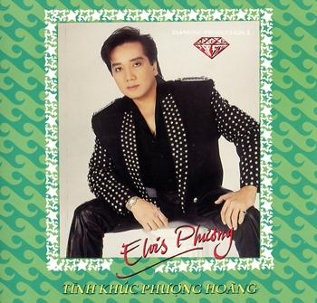 Elvis Phương tình khúc Phượng Hoàng