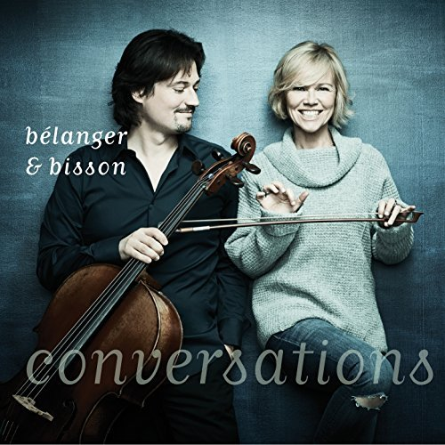 Anne Bisson & Belanger - Conversations
