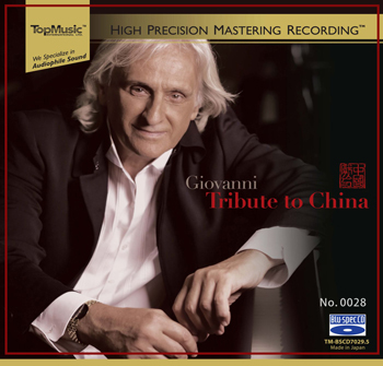Giovanni - Tribute to China
