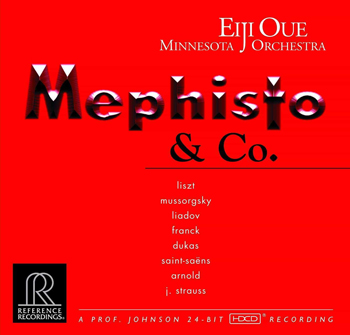 Mephisto & Co