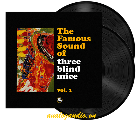 The Famous Sound of Three Blind Mice