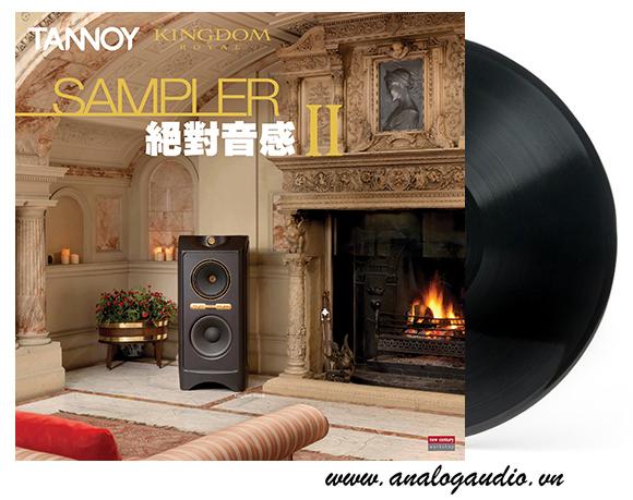 TANNOY SAMPLER 2 - LP