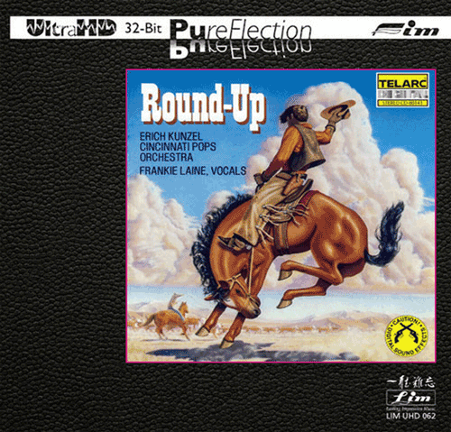 Round Up - Erich Kunzel