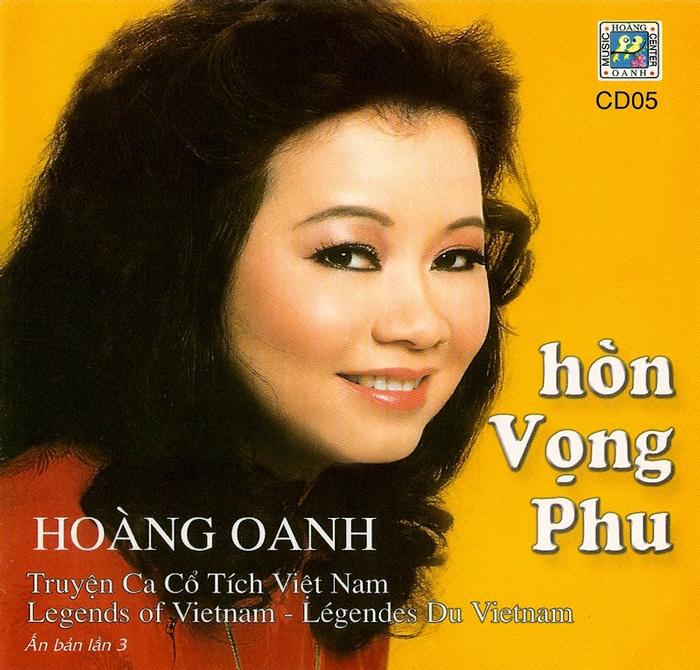 Hoàng Oanh - Hòn Vọng Phu
