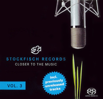 CLOSER TO THE MUSIC vol.3