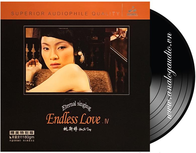 Yao Si Ting - endless love 4