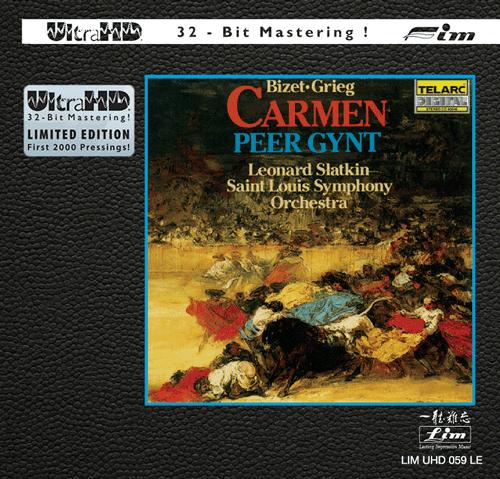 Carmen - Peer Gynt