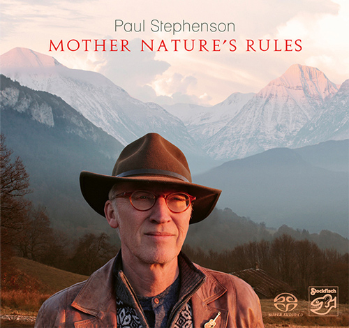 Paul Stephenson - Mother Nature's Rules