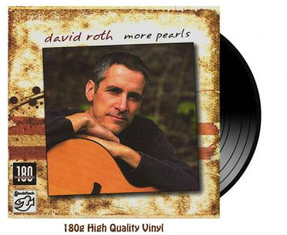 David Roth - More Pearls