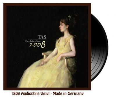 TAS 2008 - LP