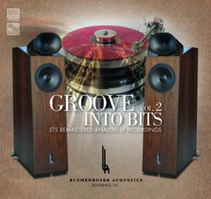 Groove Into Bits vol.2