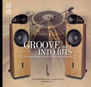 Groove Into Bits vol.1