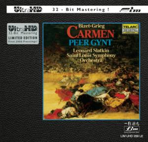 Carmen Peer Gynt